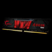 16 GB PC 2400 CL15 G.Skill (1x16 GB) 16GIS Aegis  4