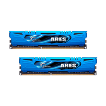 16 GB PC19200 CL11 G.Skill KIT (2x8 GB) 16GAB ARES