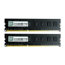 8 GB PC 1600 CL11 G.Skill KIT (2x4 GB) 8GNS