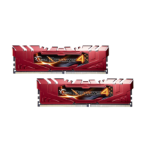 8 GB PC 2800 CL16 G.Skill KIT (2x4 GB) 8GRR Ripjaws