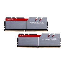 16 GB PC 3200 CL16 G.Skill KIT (2x8 GB) 16GTZB Trident Z