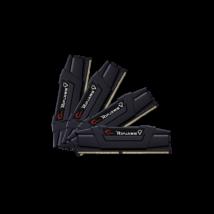 64 GB PC 3200 CL16 G.Skill KIT (4x16 GB) 64GVK Ripjaws