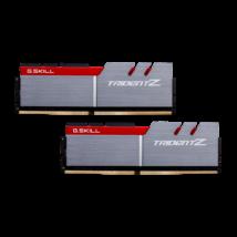 32 GB PC 3200 CL15 G.Skill KIT (2x16 GB) 32GTZ Trident Z