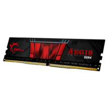 16 GB PC 2400 CL17 G.Skill KIT (1x16 GB) 16GIS Aegis