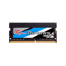 4 GB PC 2400 CL16 G.Skill (1x4 GB) 1,2V 4GRS Ripjaws