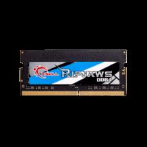 4 GB PC 2400 CL16 G.Skill (1x4 GB) 1,2V 4GRS Ripjaws