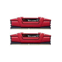 16 GB PC 2400 CL17 G.Skill KIT (2x8 GB) 16GVR Ripjaws