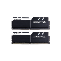 32 GB PC 3200 CL16 G.Skill KIT (2x16 GB) 32GTZKW Trident Z