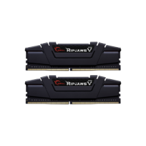 32 GB PC 3200 CL14 G.Skill KIT (2x16 GB) 32GVK Ripjaws V