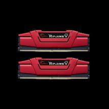 16 GB PC 2666 CL19 G.Skill KIT (2x8 GB) 16GVR Ripjaws
