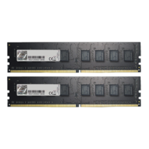 8 GB PC 2400 CL15 G.Skill KIT (2x4 GB) 8GNT Value 4
