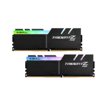 16 GB PC 3000 CL15 G.Skill KIT (2x8 GB) 16GTZR Trident Z RGB
