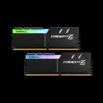 16 GB PC 3200 CL14 G.Skill KIT (2x8 GB) 16GTZR Trident Z RGB