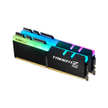 16 GB PC 3200 CL16 G.Skill KIT (2x8 GB) 16GTZR Trident Z RGB