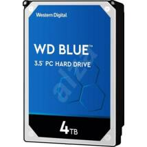 "4 TB Western Digital 3.5"" Blue SATA III"