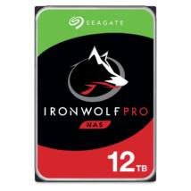 "12 TB Seagate 3.5"" IronWolf Pro 7200rpm 256MB"