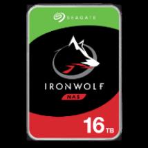 "16 TB Seagate 3.5"" IronWolf Pro 7200rpm 256MB"