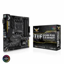 ASUS TUF B450M-PLUS GAMING Alaplap