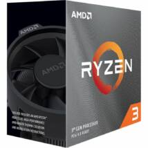 AMD Ryzen 3 3100 3.6GHz Socket AM4 dobozos