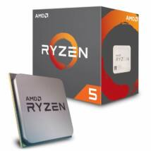 AMD Ryzen 5 2600X 3.6GHz Socket AM4 dobozos