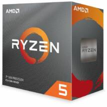 AMD Ryzen 5 3600X 3.8GHz Socket AM4 dobozos