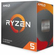 AMD Ryzen 5 3600X 3.8GHz Socket AM4 dobozos