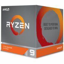 AMD Ryzen 9 3900X 3.8GHz Socket AM4 dobozos