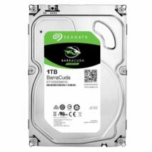 "1 TB Seagate BarraCuda 3.5"" 7200rpm 64MB"