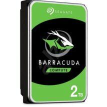 """2 TB Seagate 2.5"""" BarraCuda 5400rpm 128MB"""