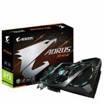 GIGABYTE GeForce RTX 2080 Ti AORUS XTREME 11GB GDDR6 352bit