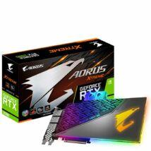 GIGABYTE GeForce RTX 2080 XTREME WATERFORCE WB 8GB GDDR6
