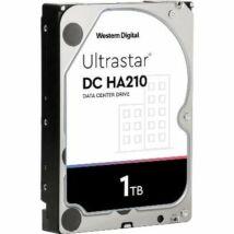 "1 TB Western Digital Ultrastar DC HA210 7K2 3.5"" SATA"