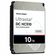 "10 TB Western Digital Ultrastar DC HC510 3.5"" 7200rpm SATA"