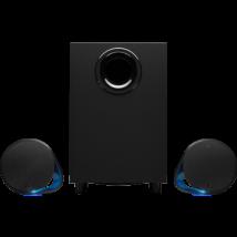 Logitech 2.1 G560 hangszóró fekete