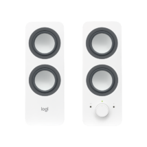 Logitech Z200 2.0 hangszóró fehér