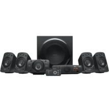 Logitech Z-906 5.1 hangszóró