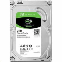 "2 TB Seagate BarraCuda 3.5"" 7200rpm 256MB"