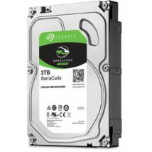 "3 TB Seagate BarraCuda 3.5"" 7200rpm 256MB"