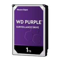 "1 TB Western Digital 3.5"" Purple SATAIII"