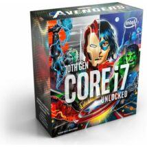 Intel Core i7-10700KA 3.80/16.00MB/S1200 - Marvel Edition