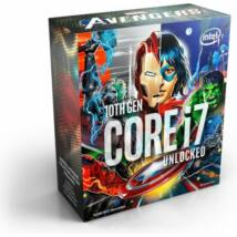 Intel Core i7-10700KA 3.80/16.00MB/S1200 - Marvel Edition