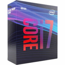 Intel Core i7-9700 Socket 1151 dobozos