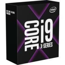 Intel Core i9-9940X Processzor