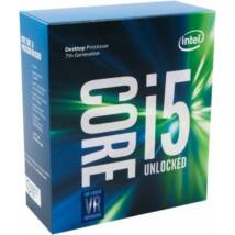 Intel Core i5-7400 3.0GHz Socket 1151 dobozos