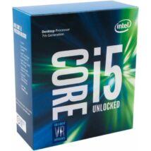 Intel Core i5-7400 3.0GHz Socket 1151 dobozos