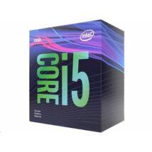Intel® Core™ i5-9400F Processzor