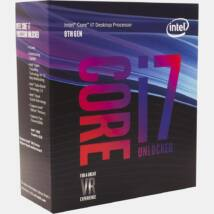Intel Core i7-8700K 3.7GHz Socket 1151 dobozos