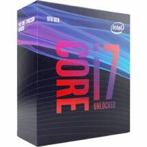 Intel Core i7-9700KF 3.60GHz Socket 1151 dobozos