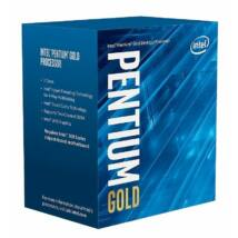 Intel Pentium Gold G5400 3.7GHz Socket 1151 dobozos