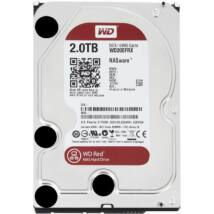 "2 TB Western Digital 3.5"" SATA-III  Red NAS"
